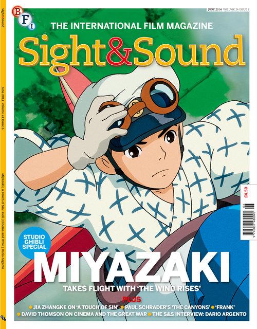 Sight & Sound June 2014