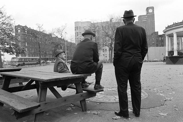 3 guys on bench.jpg