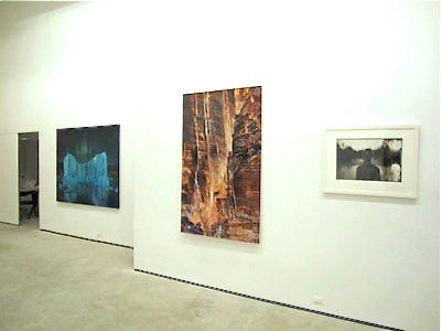 What The Thunder Said/Lu Magnus Gallery