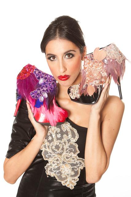 Pamela Quinzi Designs by d-mulsion/Jen DelCastillo