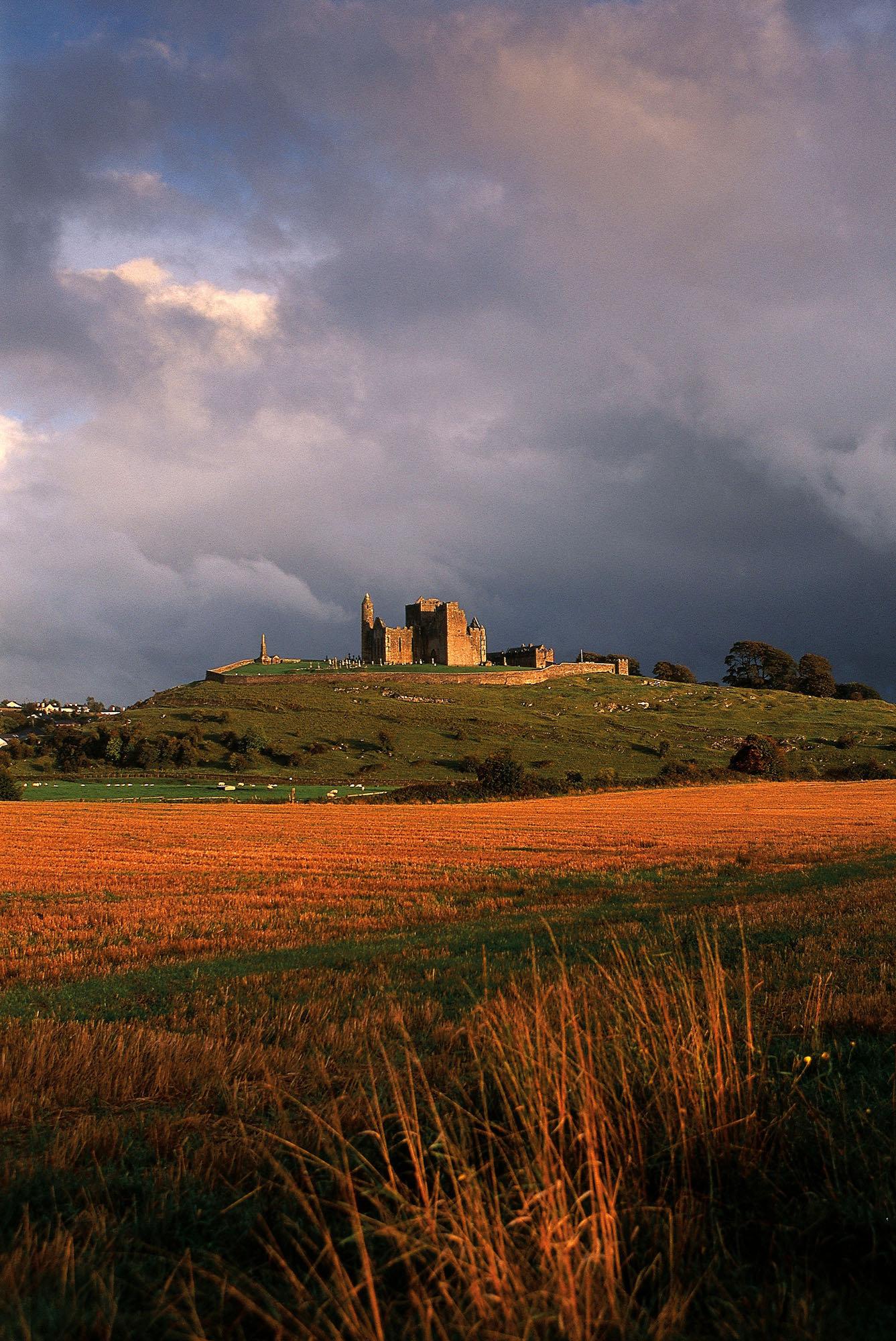 Cashel,Comté Tipperary