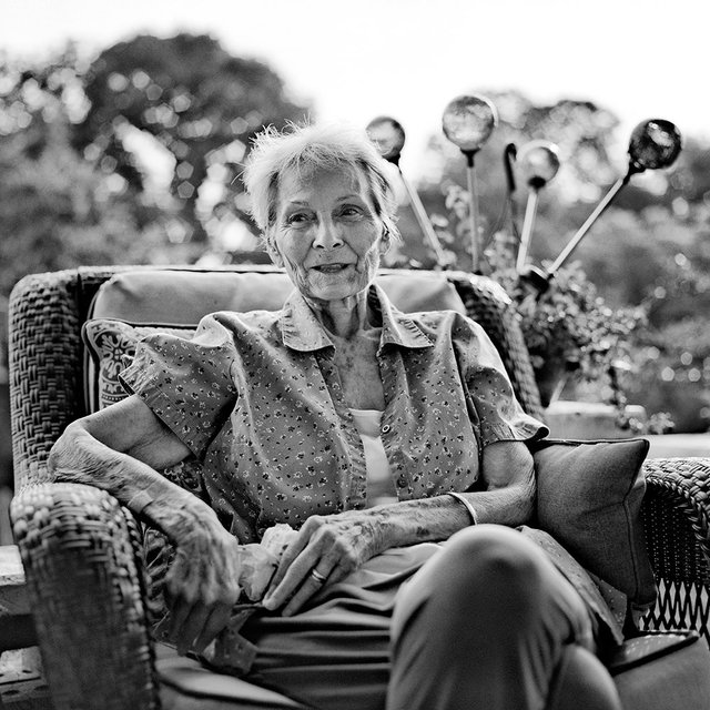 Nadine Wilson, Fonthill, KY