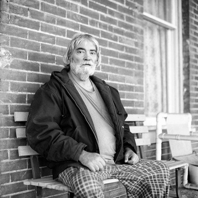 James Penn, Lawrenceburg, KY