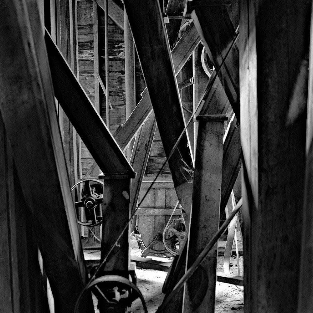 Smithfield Roller Mills, Smithfield, KY