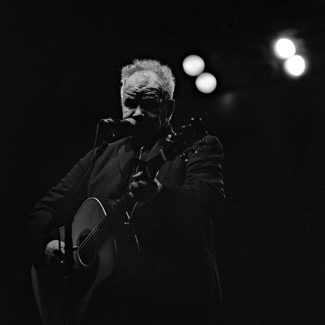 RIP John Prine, Master Musicians Festival 2018