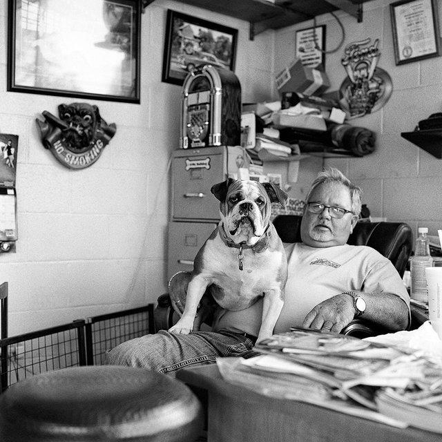 Joey Tabor & Sally, Harned, KY