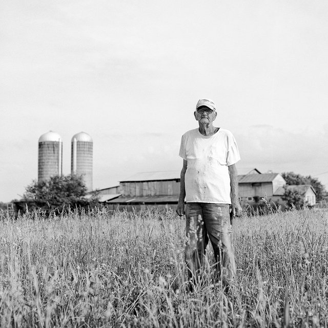 Horace M. Neal, Wakefield, KY