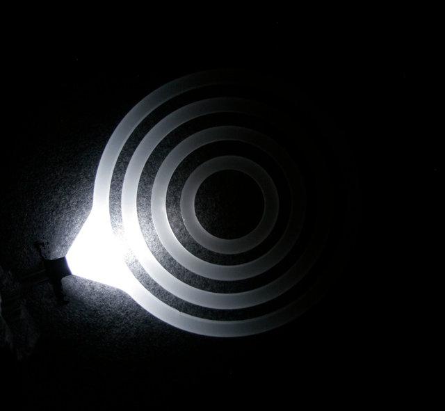 l'ombre appartient à la lumière II, 2014