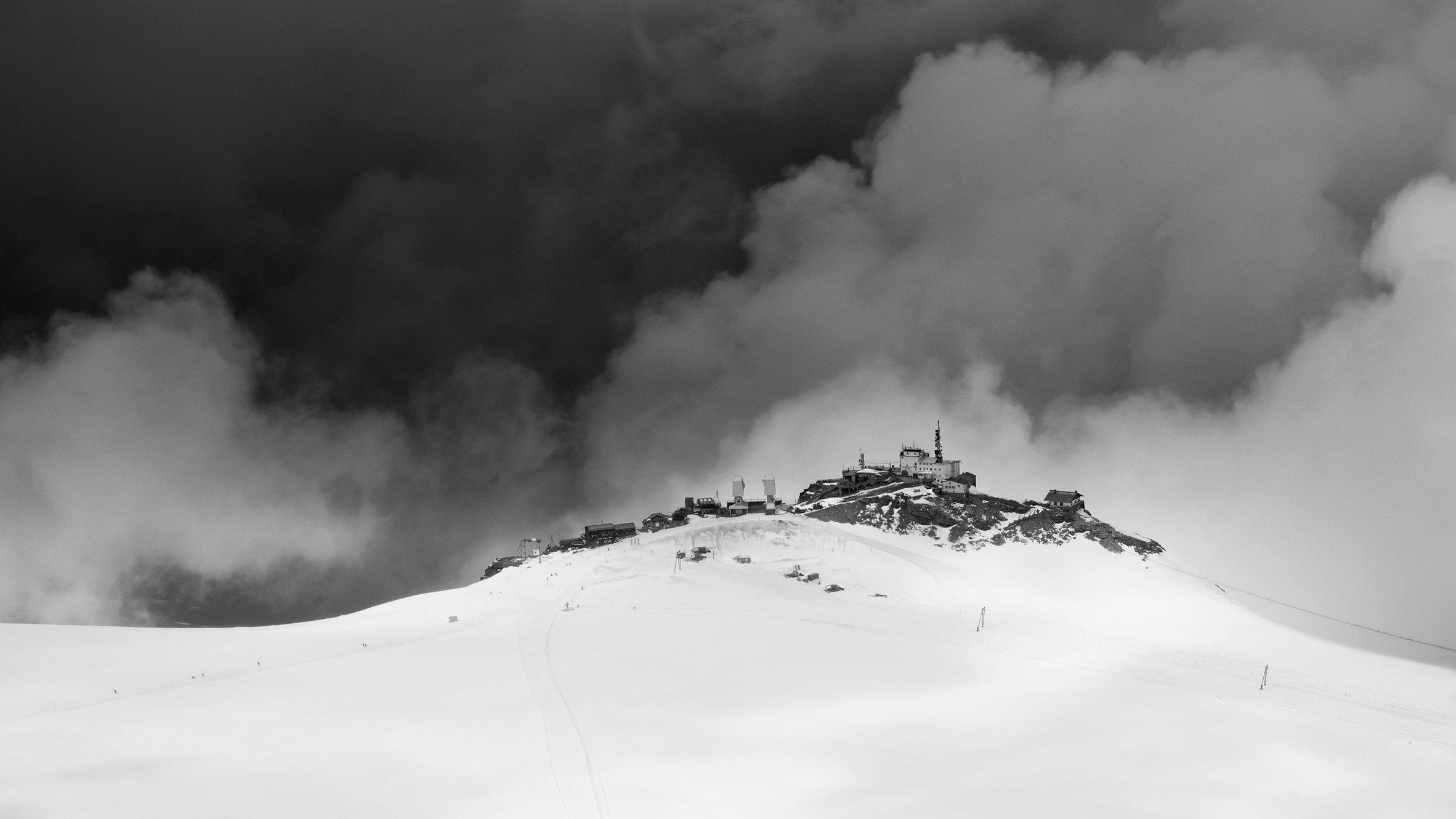 Klien Matterhorn, Switzerland