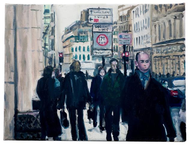 City Street 3