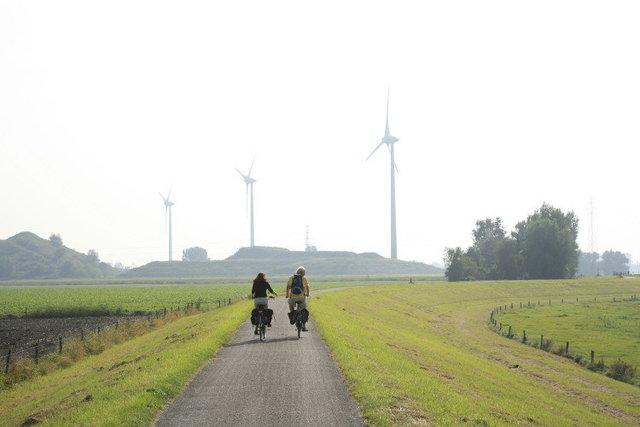 windmolens zutphen