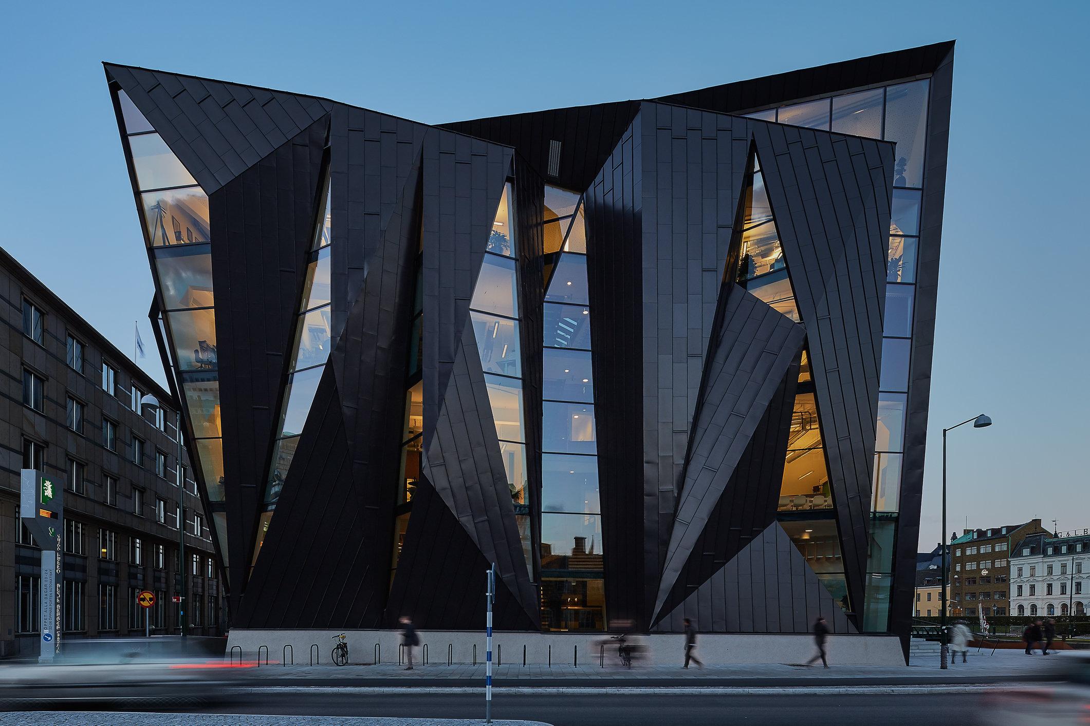 Tornhuset Malmö
