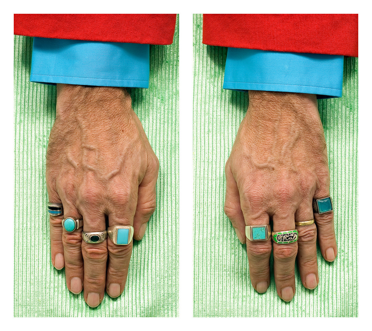 palms 23    2006    31.5X28 cm    c-print