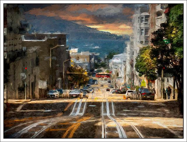 San Fran Streetcar Tracks.jpg