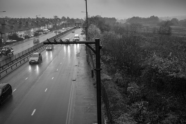 A406 North Circular Road