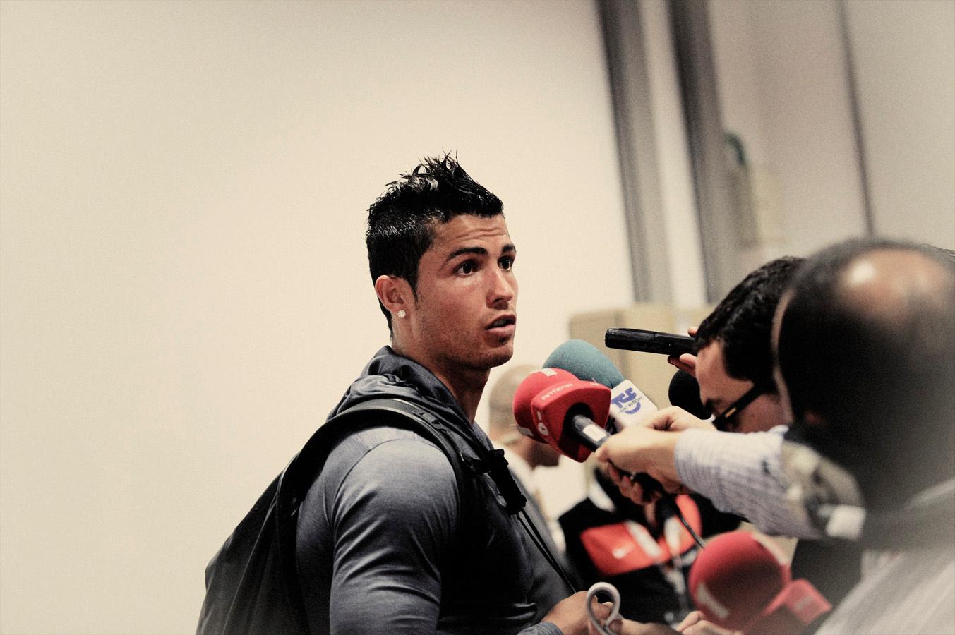 Ronaldo_ Portugal