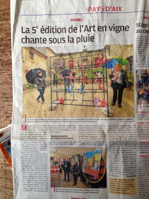 La Provence 2013
