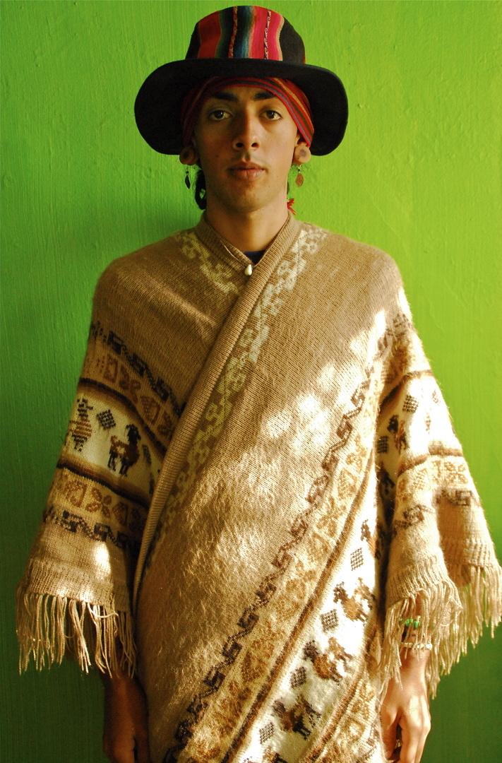 Taino Inka