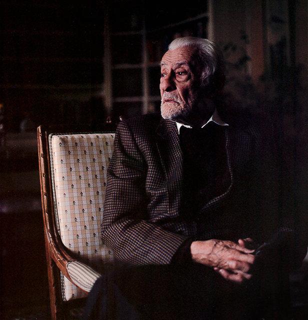 Roland Mehl, mon grand-père