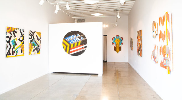 """Wayfinding"" Solo Art Exhibition"