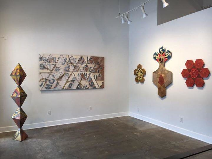 Group Exhibition at Duane Reed Gallery