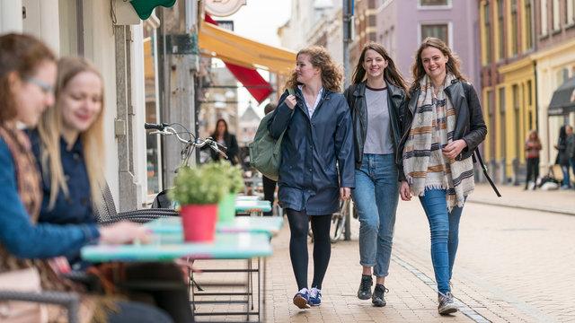 opdrachtgever: Rijks Universiteit Groningen