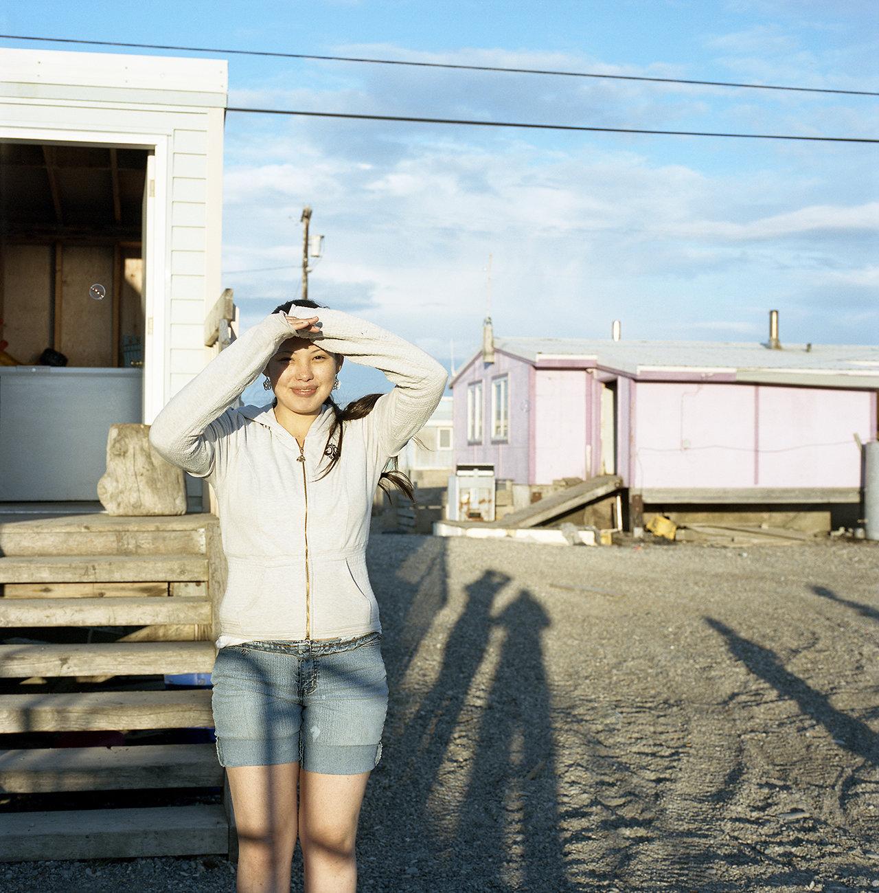 Michelle, 2010