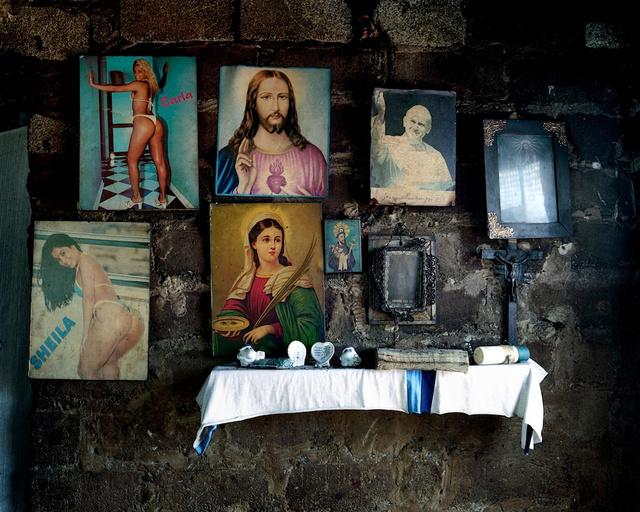 Private Altar # 2