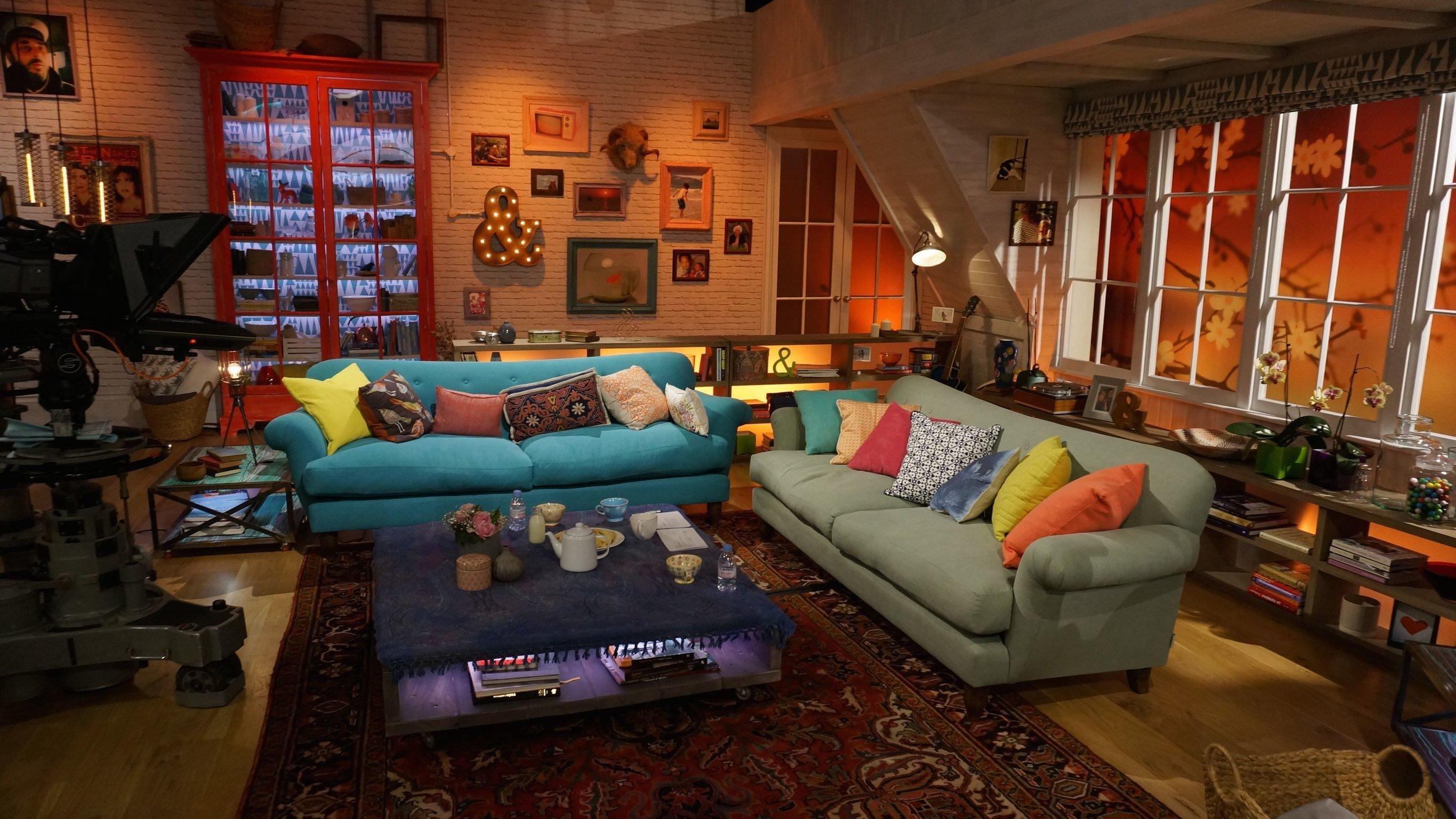 Mel & Sue ITV