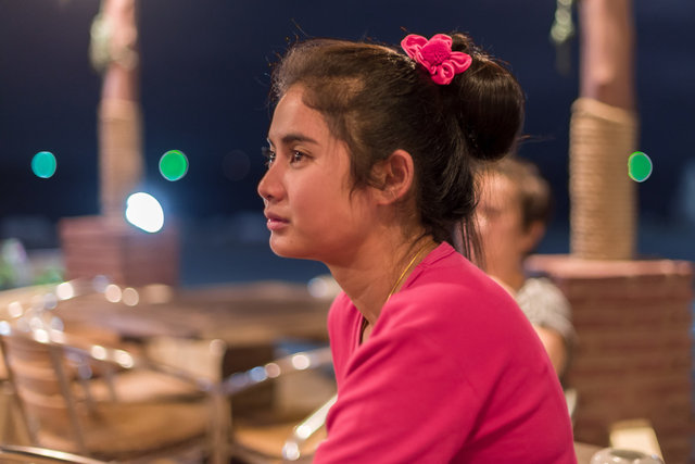Windy Bar, Pak Nam Pran, Thailand
