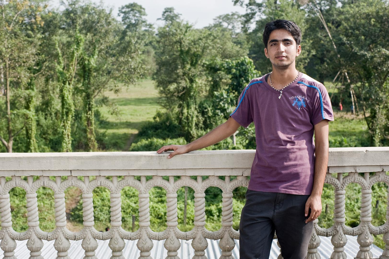 Bijay Pauder