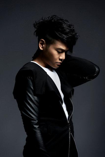 Alex Lee 李崗霖