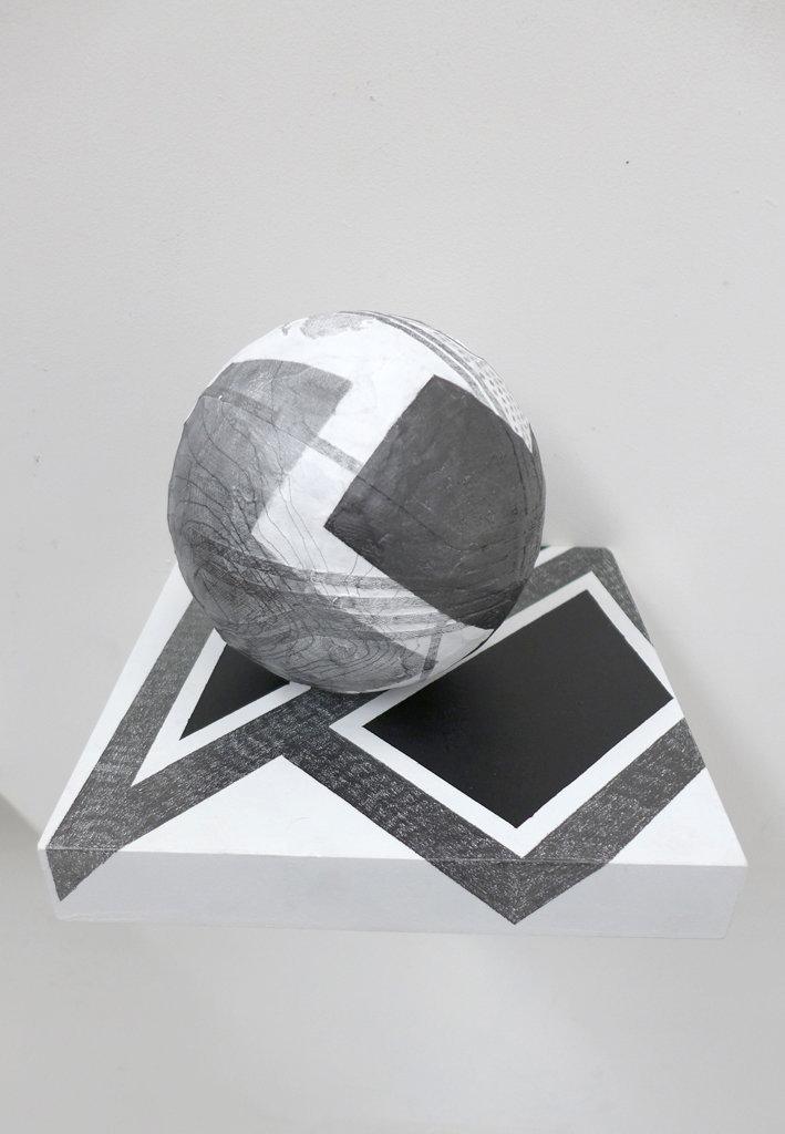 Residual #sphere 5