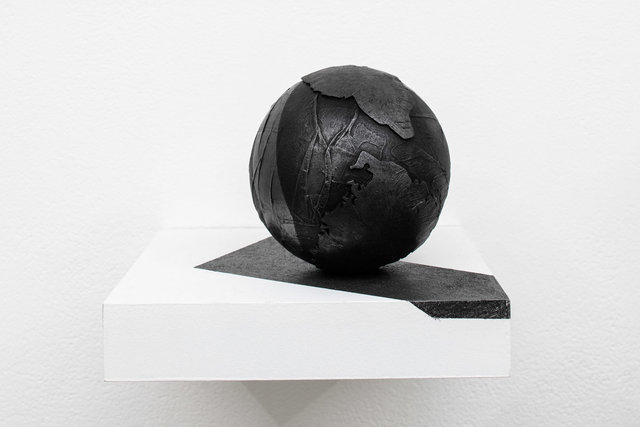 Residual #7 Pocket Globe