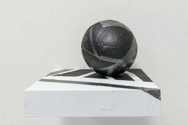 Residual #20 Pocket Globe