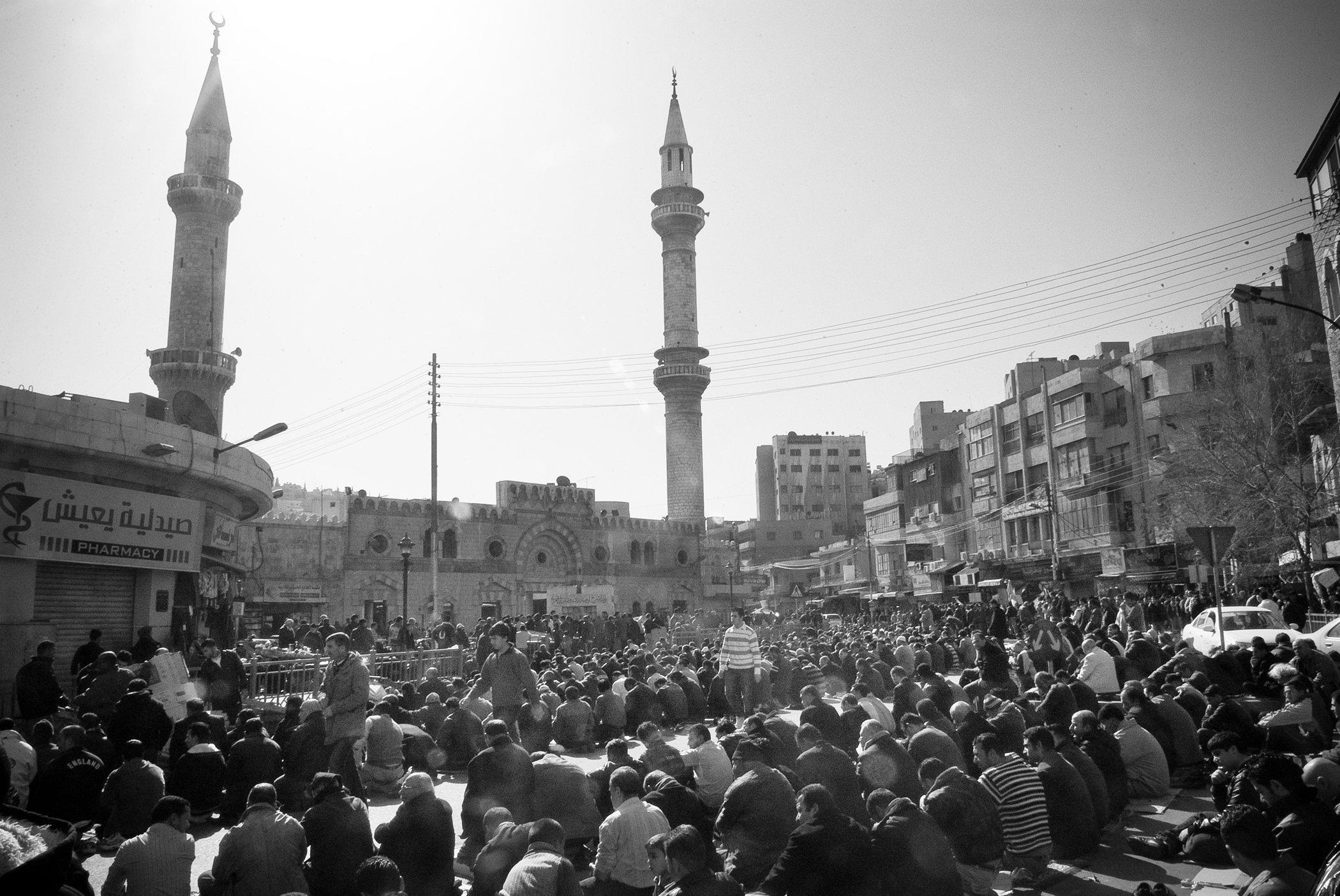 Direction of Kaaba