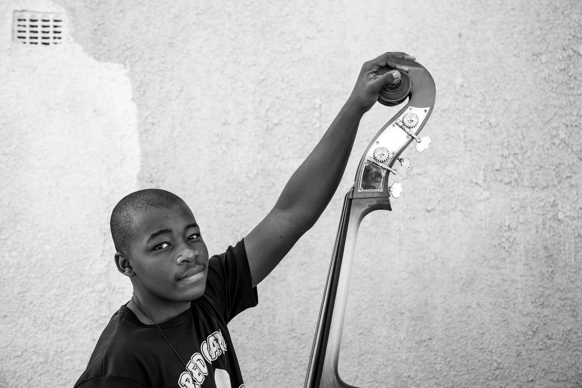 Khumo Gumade (16) D.B.