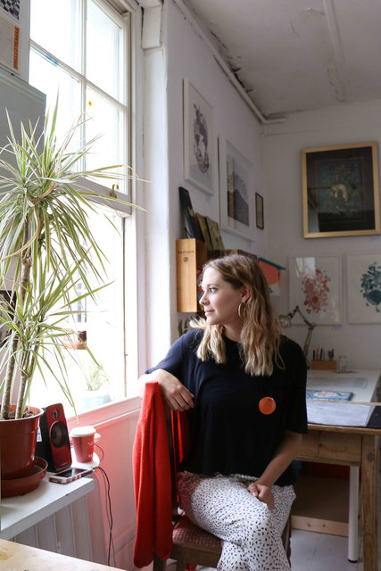 Claire Shorrock