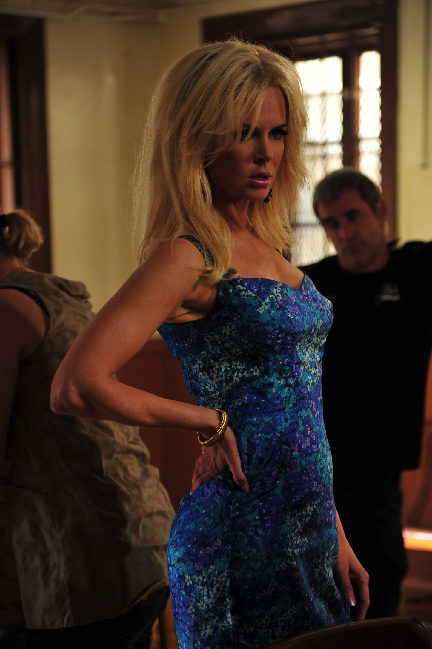 Nicole Kidman - THE PAPERBOY