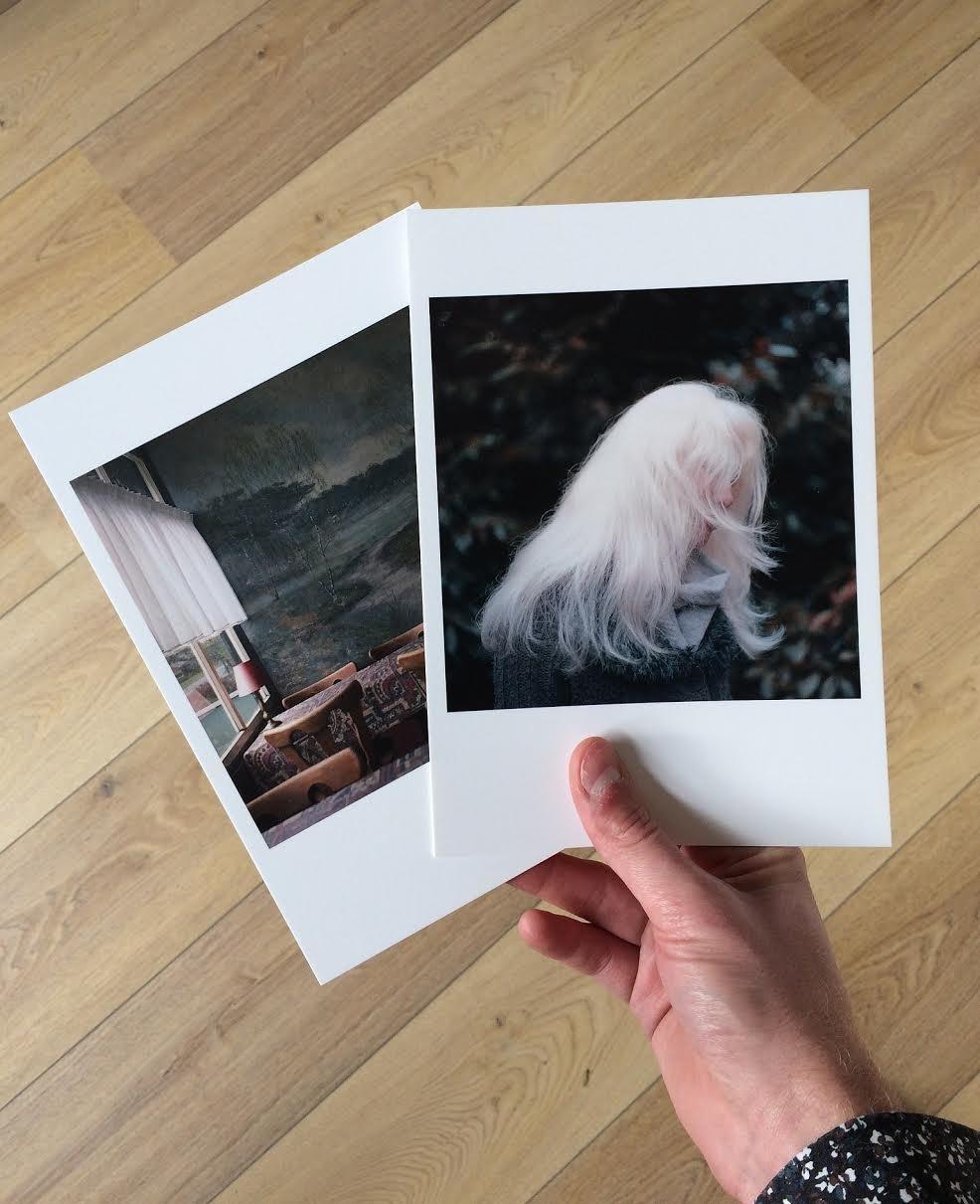 New postcards!
