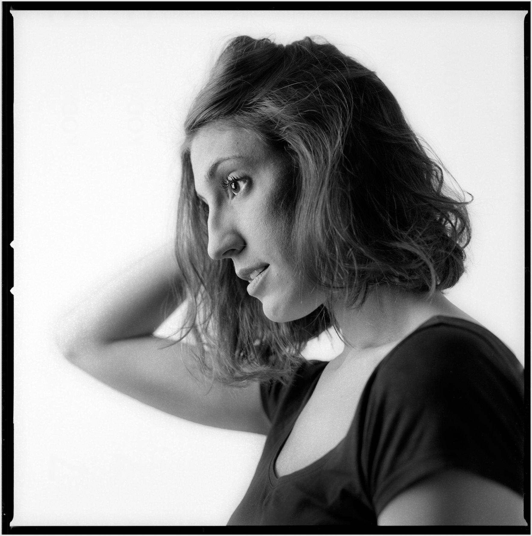Aina Zuazaga, Actress