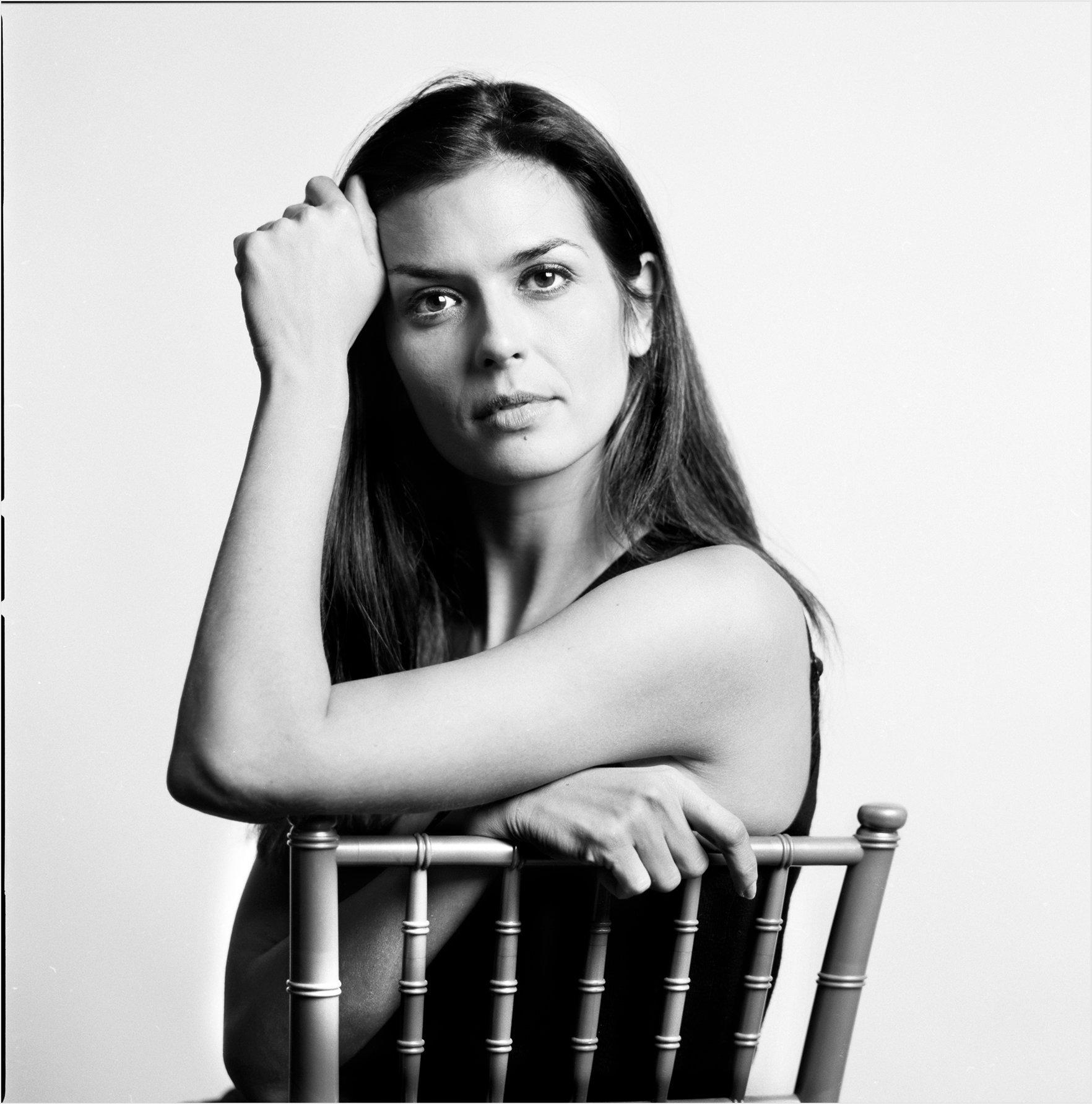 María Reyes, Actriz y Modelo