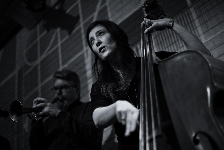 Giulia Valle & David Pastor