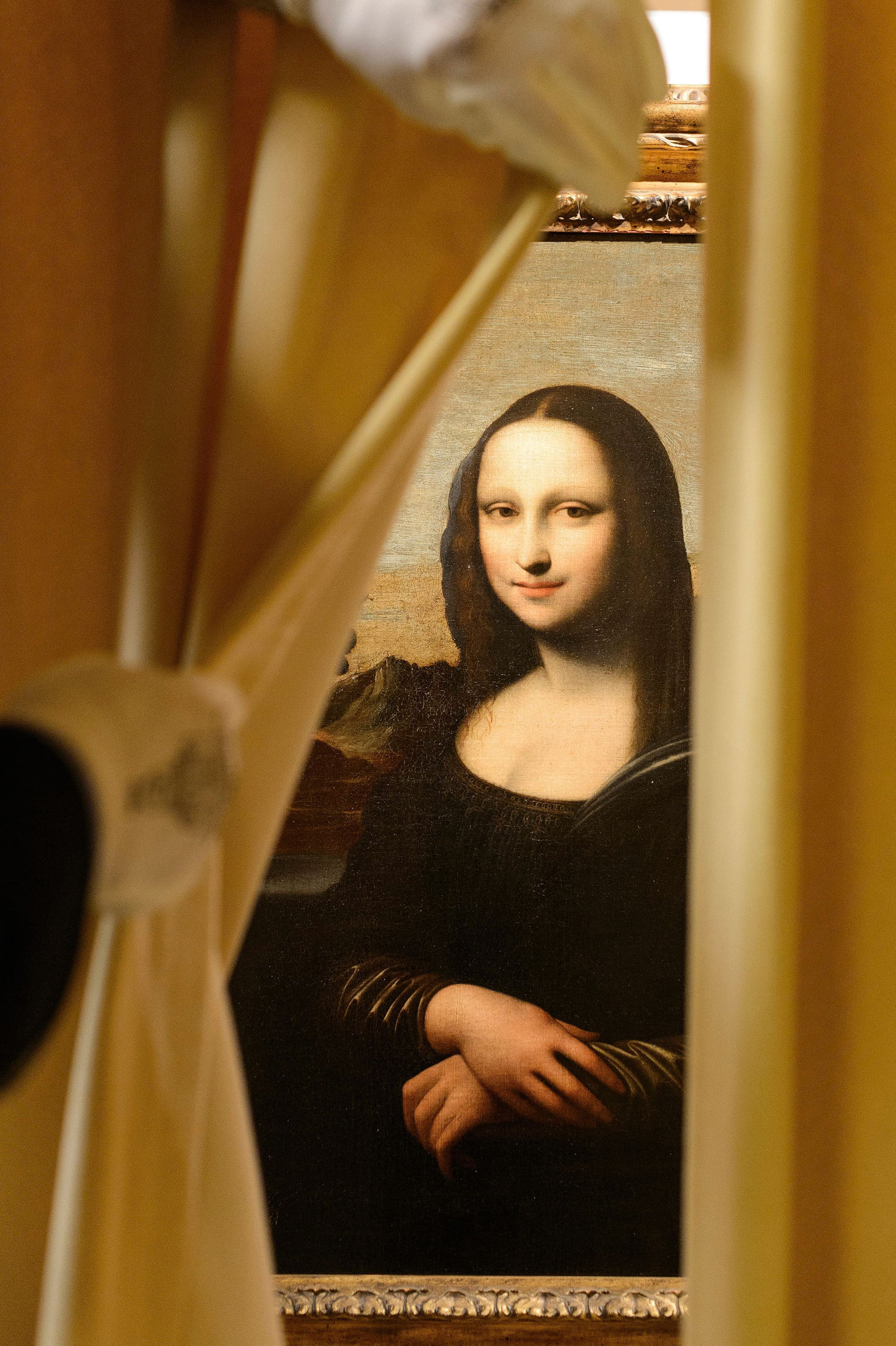 Mona Lisa - Genève - 2012
