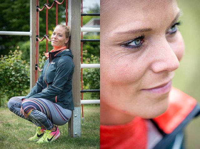 Nadine Broersen, atlete, 2019