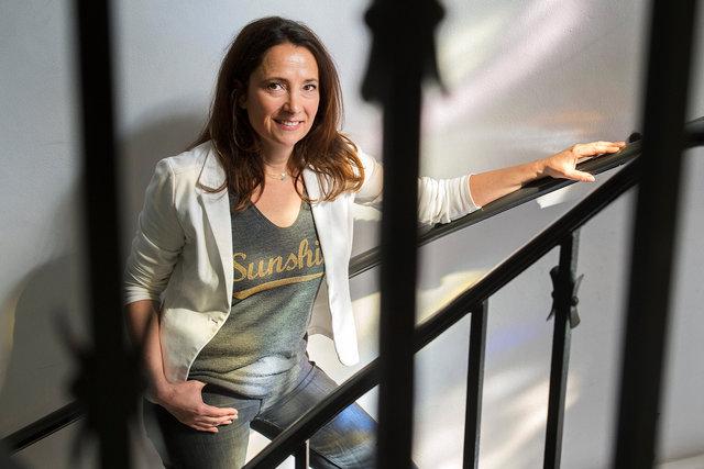 Heidi Klijsen, journalist, 2019