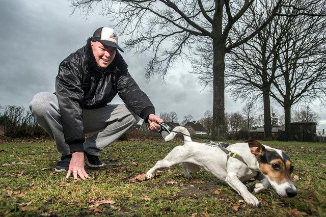 Jan Roovers (DJ Jantje), 2018