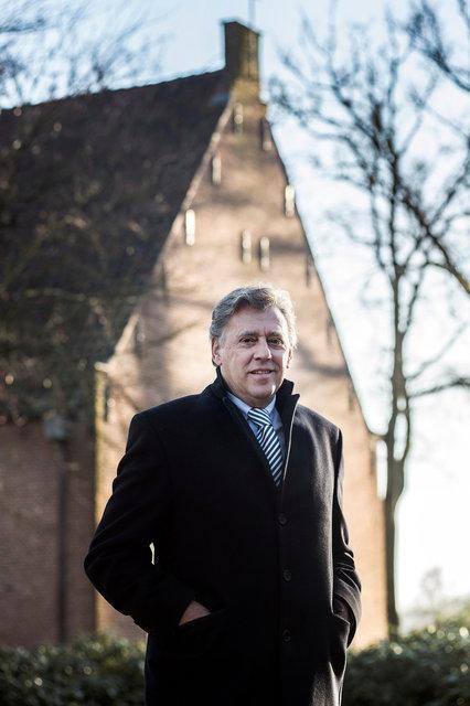 Ed Nijpels, bestuurder en voormalig politicus, 2015