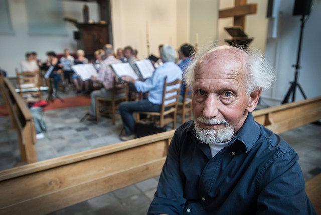 Daan Manneke, componist, 2017