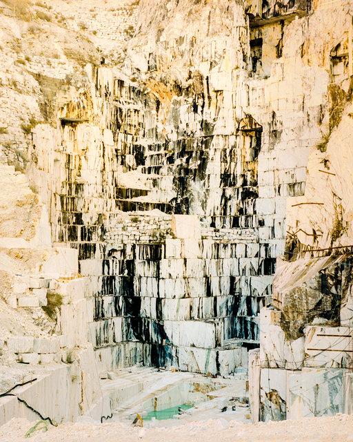Quarry, 2018, Archival Pigment Print, 42 x 34 cm, Ed. 5 + 2AP